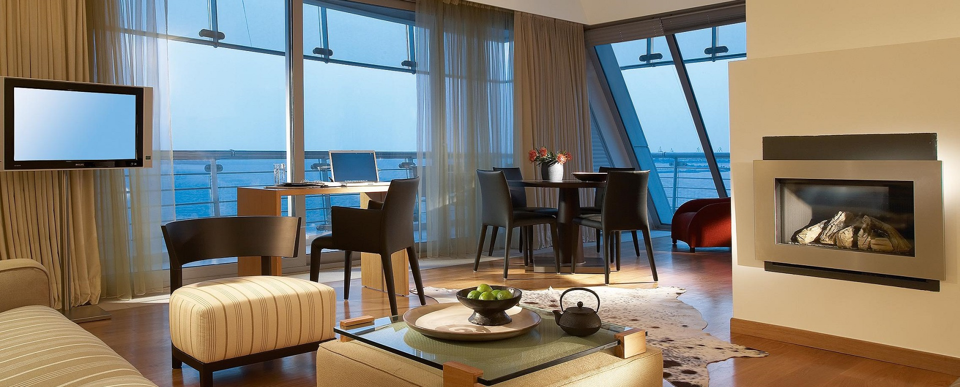 Which are the best hotels in Thessaloniki?