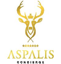 Aspalis Concierge Logo